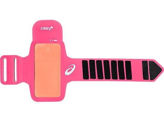 Asics MP3 Arm Tube - band phone (pink)