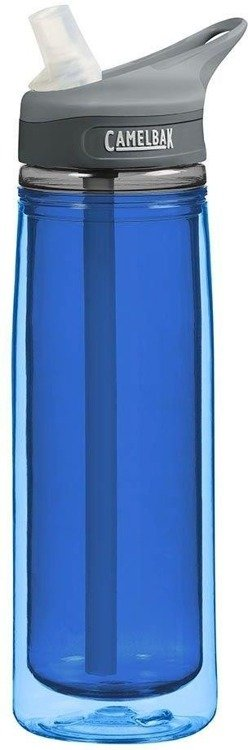 CAMELBAK EDDY INSULATED sapphire - a bottle of 600 ml