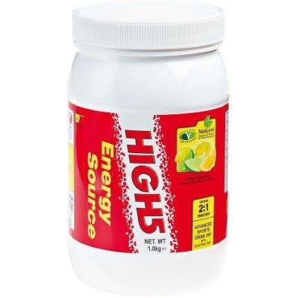 High5 Energy Source 1kg - carbohydrate drink (citrus)