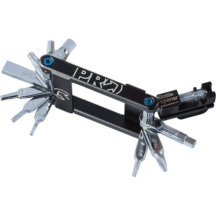 PRO 15 Mini tool set of tools (15 features)