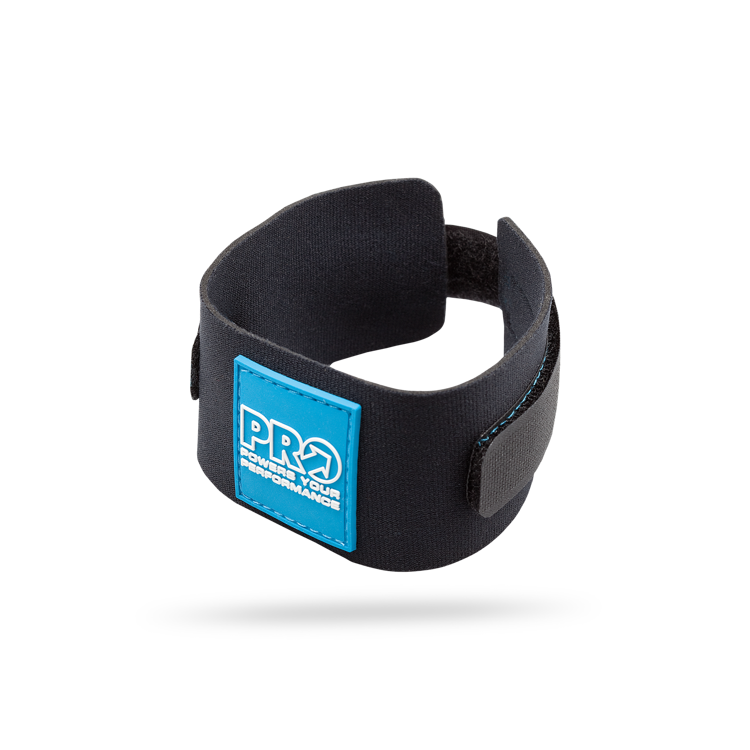 PRO Aerofuel - band on chip (black neoprene)