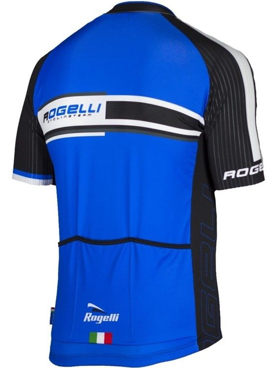 Rogelli Andrano - men's bicycle (blue)