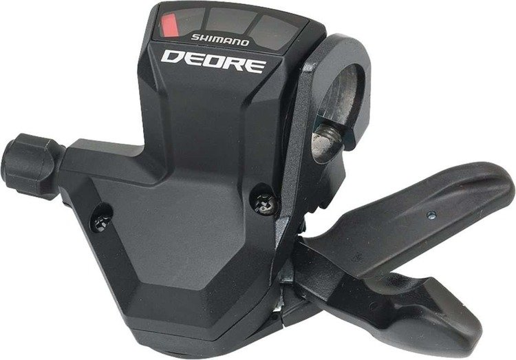 Shimano Deore SL-M590 Shifter left 3RZ
