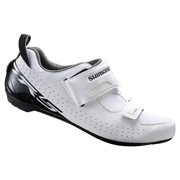 Shimano SH-TR500 - Men's Shoes triathlons (white)